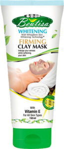 FIRMING-CLAY-MASK
